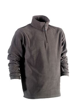 FLEECE HEROCK ANTALIS SWEATER GREY