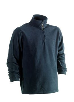 FLEECE HEROCK ANTALIS SWEATER NAVY