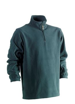 FLEECE HEROCK ANTALIS SWEATER GREEN