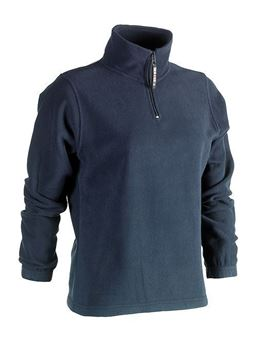 FLEECE ΓΥΝΑΙΚΕΙΟ SHEROCK AURORA SWEATER NAVY