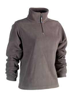 FLEECE ΓΥΝΑΙΚΕΙΟ SHEROCK AURORA SWEATER GREY