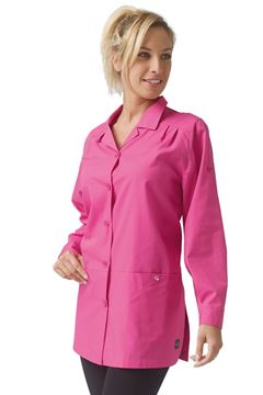 ΓΥΝΑΙΚΕΙΑ ΡΟΜΠΑ SIGGI HORECA NORIS LADIES TUNIC FUCHSIA