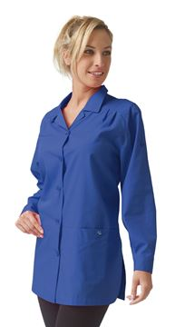 ΓΥΝΑΙΚΕΙΑ ΡΟΜΠΑ SIGGI HORECA NORIS LADIES TUNIC BLUE