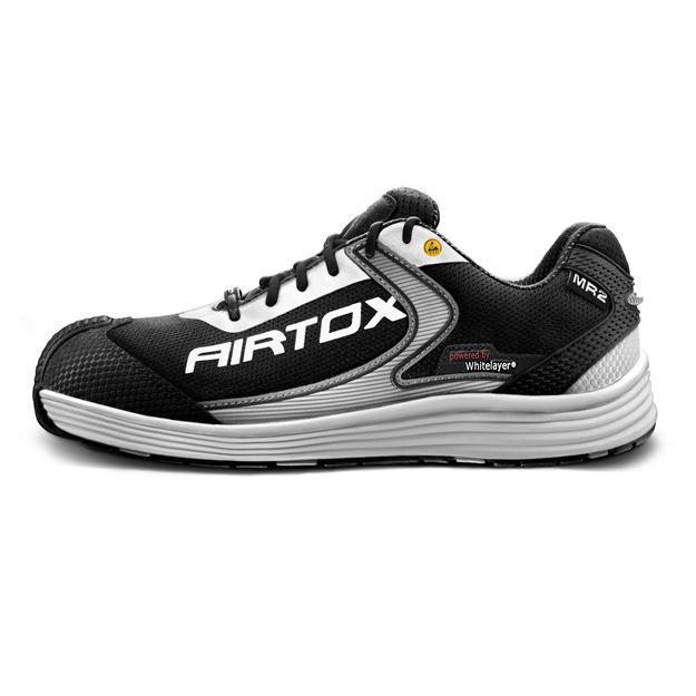 AIRTOX MR2 S1P SRC ESD παπούτσια ασφαλείας