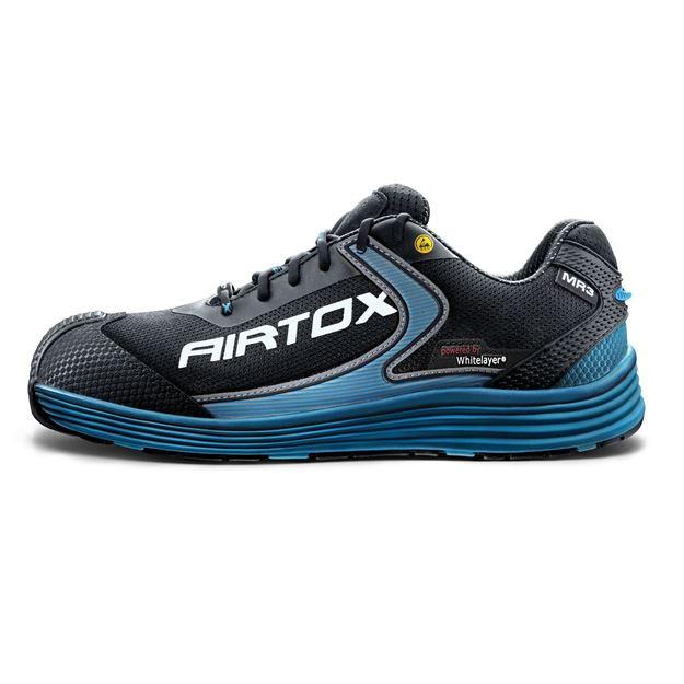AIRTOX MR3 S1P SRC ESD παπούτσια ασφαλείας