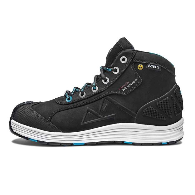 AIRTOX MB7 S3 SRC παπούτσια ασφαλείας