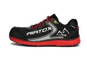 AIRTOX MR4 S1P SRC ESD παπούτσια ασφαλείας