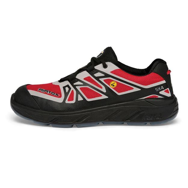 AIRTOX SX4 S1P SRC ESD παπούτσια ασφαλείας