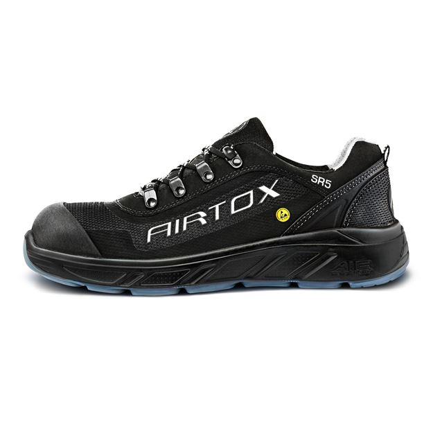 AIRTOX SR5 S1P SRC ESD παπούτσια ασφαλείας