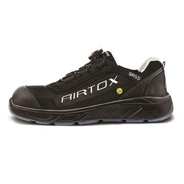 AIRTOX SR55 S1P SRC ESD παπούτσια ασφαλείας