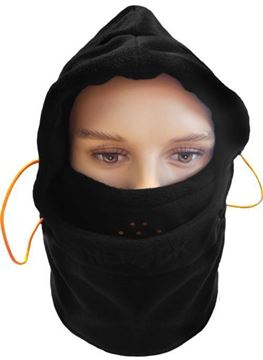 BUFF - NECK GAITER HEROCK JANI FLEECE NECK HEADWARMER