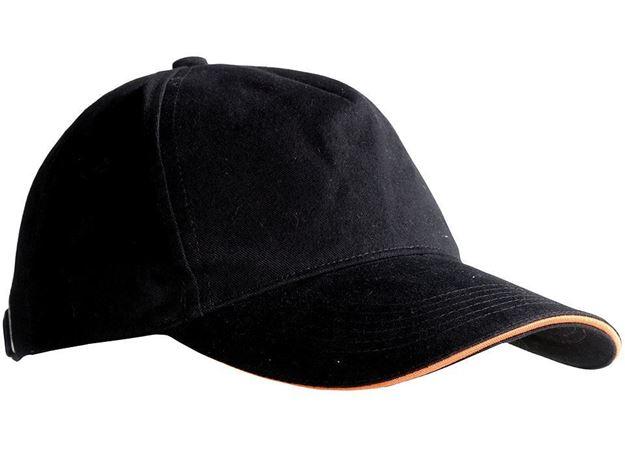 ΚΑΠΕΛΟ HEROCK HORUS CAP BLACK