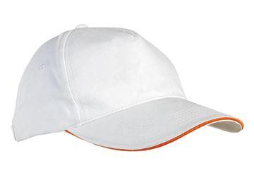 ΚΑΠΕΛΟ HEROCK HORUS CAP WHITE