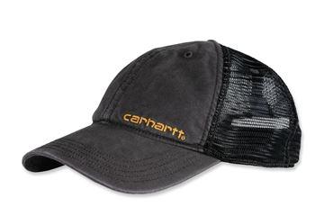 ΚΑΠΕΛΟ BRANDT CAP BLK - CARHARTT