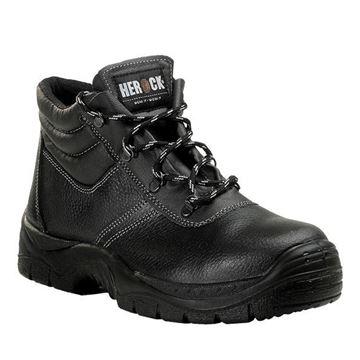 Εικόνα της HEROCK ROMA S3 παπούτσια ασφαλείας