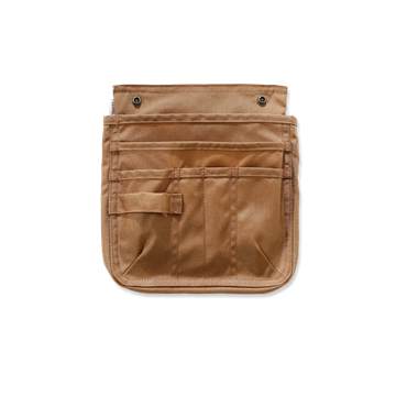 ΑΠΟΣΠΩΜΕΝΗ ΘΗΚΗ BULKY DETACHABLE POCKET BROWN - CARHARTT
