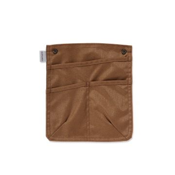 ΑΠΟΣΠΩΜΕΝΗ ΘΗΚΗ DETACHABLE MULTI POCKET BROWN - CARHARTT