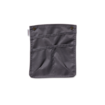ΑΠΟΣΠΩΜΕΝΗ ΘΗΚΗ DETACHABLE MULTI POCKET GREY - CARHARTT