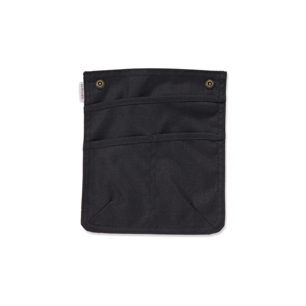 ΑΠΟΣΠΩΜΕΝΗ ΘΗΚΗ DETACHABLE MULTI POCKET BLACK - CARHARTT
