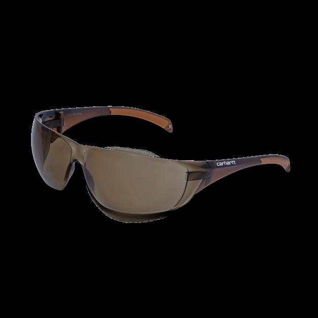Γυαλιά Bronze BILLINGS SAFETY GLASSES - CARHARTT