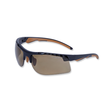 Γυαλιά Bronze ROCKWOOD SAFETY GLASSES - CARHARTT