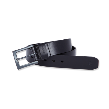 ΖΩΝΗ ANVIL BELT BLACK CARHARTT