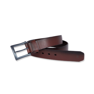 ΖΩΝΗ ANVIL BELT BROWN CARHARTT