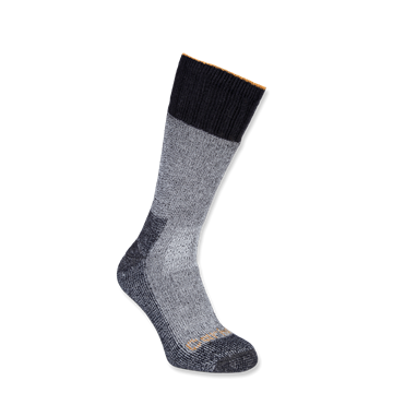 ΚΑΛΤΣΕΣ COLD WEATHER BOOT SOCKS GREY- CARHARTT