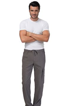ΠΑΝΤΕΛΟΝΙ ΣΕΦ SIGGI HORECA AUSTIN CHEF TROUSERS