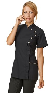 ΓΥΝΑΙΚΕΙΑ ΠΟΔΙΑ SIGGI BEAUTY KELLY WOMAN TUNIC BLACK