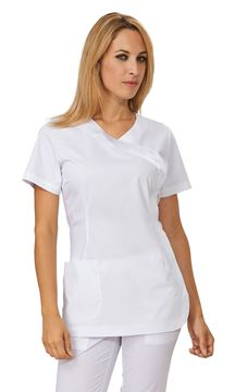 ΓΥΝΑΙΚΕΙΑ ΠΟΔΙΑ SIGGI BEAUTY LOREN WOMAN TUNIC WHITE