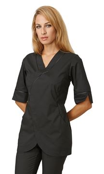 ΓΥΝΑΙΚΕΙΑ ΠΟΔΙΑ SIGGI BEAUTY PAYTON WOMAN TUNIC BLACK