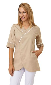 ΓΥΝΑΙΚΕΙΑ ΠΟΔΙΑ SIGGI BEAUTY PAYTON WOMAN TUNIC BEIGE