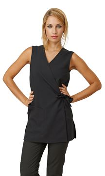 ΓΥΝΑΙΚΕΙΑ ΡΟΜΠΑ SIGGI BEAUTY JAIDEN WOMAN PINAFORE BLACK