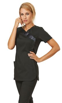 ΓΥΝΑΙΚΕΙΑ ΠΟΔΙΑ SIGGI BEAUTY LOREN WOMAN TUNIC BLACK