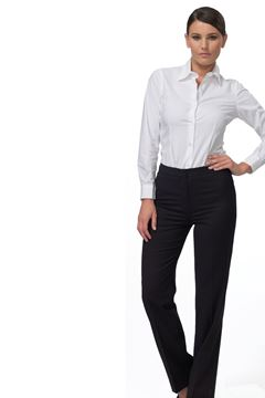ΠΑΝΤΕΛΟΝΙ ΓΥΝΑΙΚΕΙΟ SIGGI HORECA ALISSA WOMAN TROUSERS BLACK