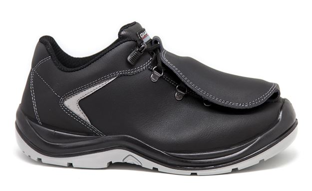 GIASCO STEEL RM S3 RM SRC παπούτσια ασφαλείας