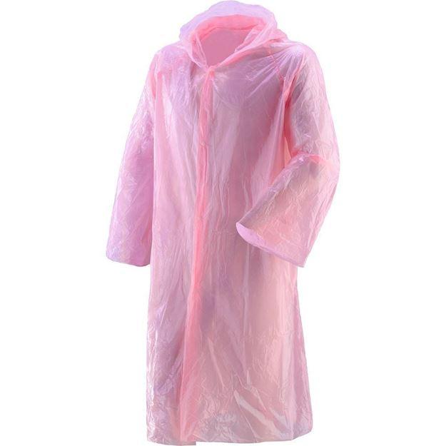NERI SPA Αδιάβροχο τσέπης - μιας χρήσης BOXER