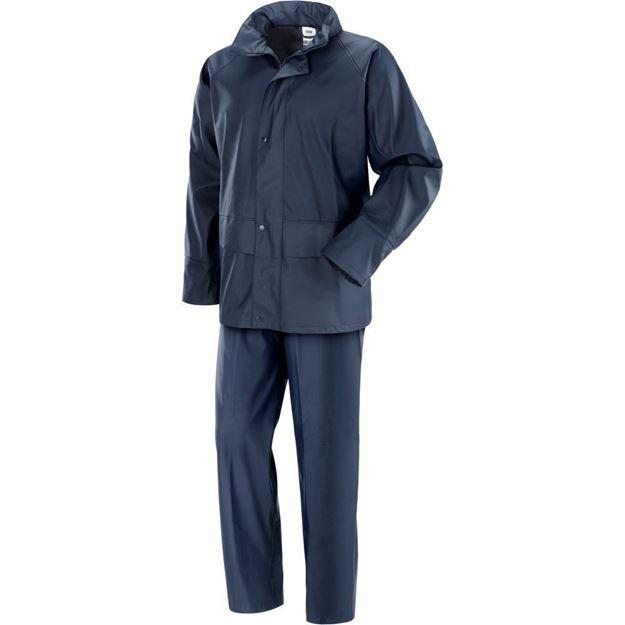 NERI SPA Αδιάβροχο κοστούμι μπλε IGUAZU