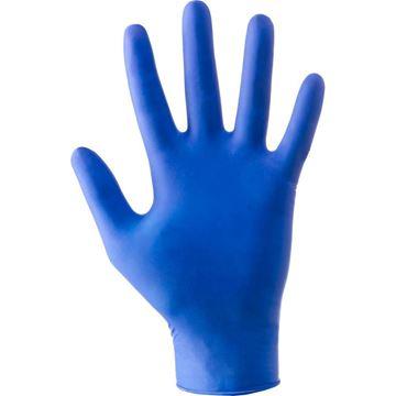 NERI SPA Γάντια μιας χρήσης ASTM BLU - BOXER LINE