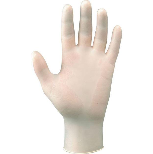 NERI SPA Γάντια μιας χρήσης ASTM  - BOXER LINE
