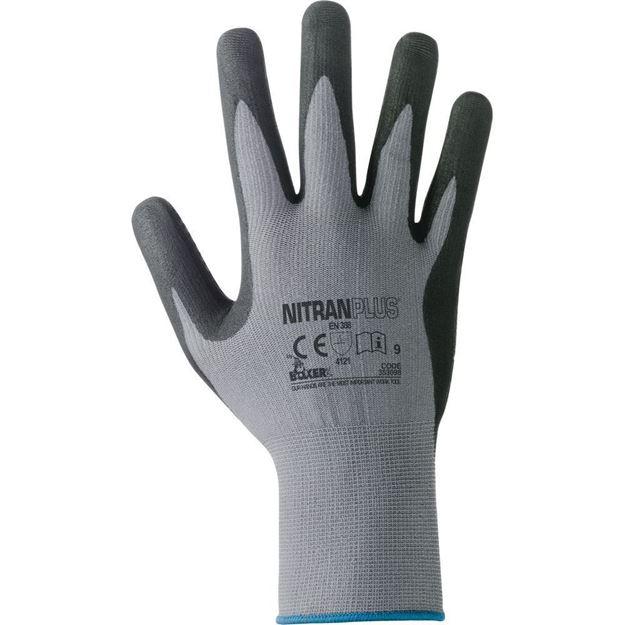NERI SPA Γάντια NITRAN PLUS - BOXER LINE