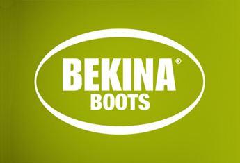 Εικόνα για τον εκδότη BEKINA BOOTS