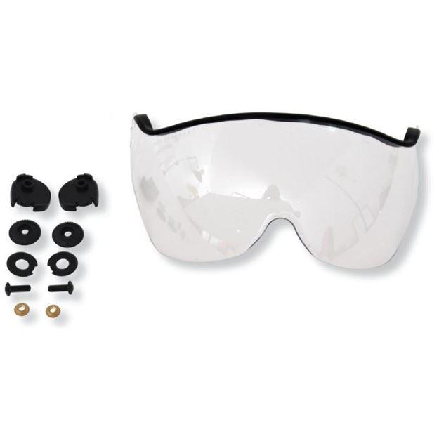 Προστατευτικό ματιών KRATOS SAFETY HELMET VISOR