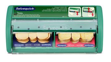 Διανομέας Επιθεμάτων CEDERROTH - Salvequick Plaster Dispenser 490700