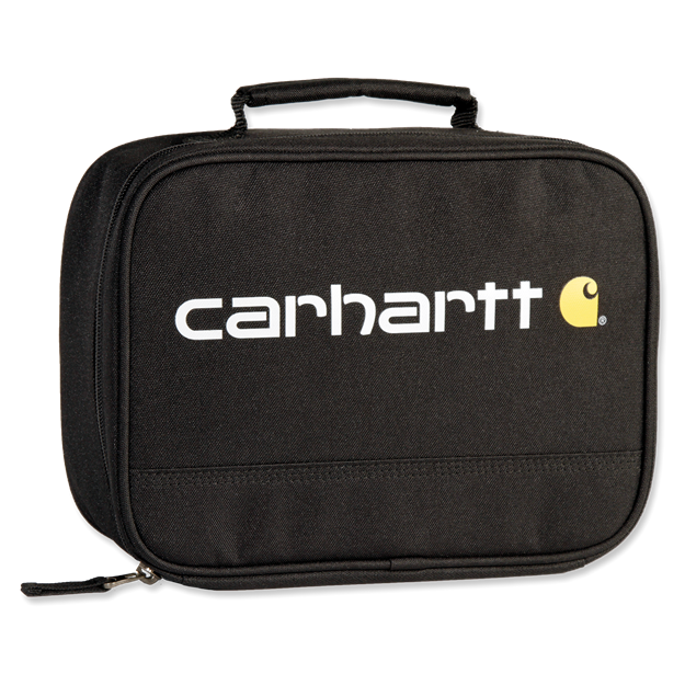 ΤΣΑΝΤΑ LUNCH BOX BLACK CARHARTT