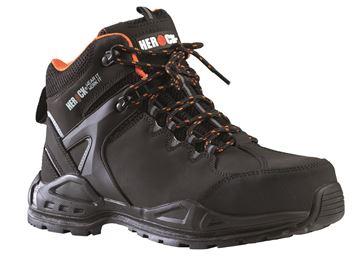 HEROCK GIGANTE HIGH S3 παπούτσια ασφαλείας
