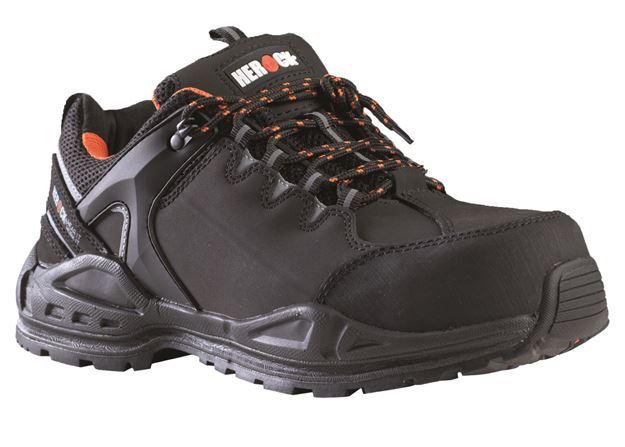HEROCK GIGANTE LOW S3 παπούτσια ασφαλείας