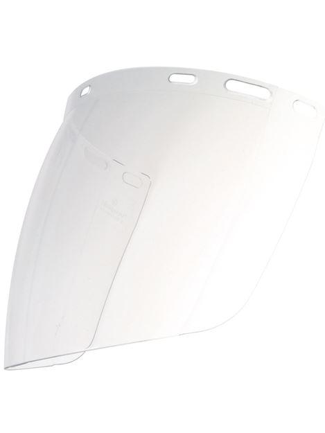 Προστατευτικό για προσωπίδα SINGER SAFETY VISOR ACC930CL