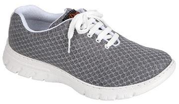 DIAN CALPE GRIS παπούτσια εργασίας